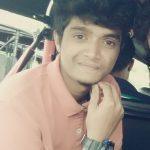 Ajay Tom Antony  IELTS SCORE - 8